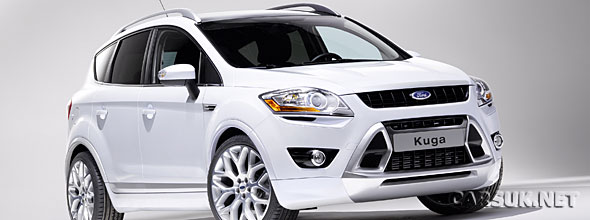 Ford are intending moving production of the Kuga from Germany to the US.