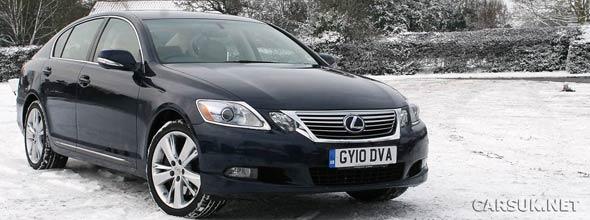Lexus GS 450h SE-L Review & Road Test (2010 / 2011)