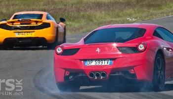 top gear: ferrari 458, jeff goldblum & british sports cars - last
