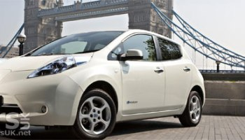 Cost Of Replacing The Nissan Leaf S Batteries Drops 90 In Seven Years Cars Uk