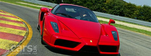 Ferrari Enzo Replacement F70 Will Get V12