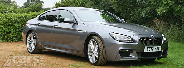 bmw 6 series gran coupe review 640d m sport 2012 cars uk. Black Bedroom Furniture Sets. Home Design Ideas