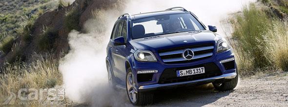 Photo of 2013 Mercedes GL