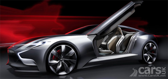 Hyundai HND-9 Concept  picture