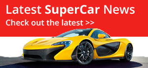 Supercar News