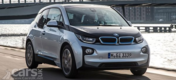 Bmw I3 Is The Best Buy Used Electric Car But The Nissan Leaf Is