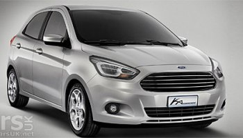 new car launches europe 2015Ford KA  Fords new KA for the UK  Europe  WILL launch this