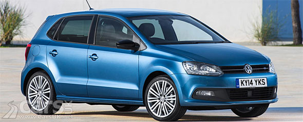 2014 volkswagen polo now on sale price from 11100 to 19715 photo 2014 vw polo facelift publicscrutiny Gallery