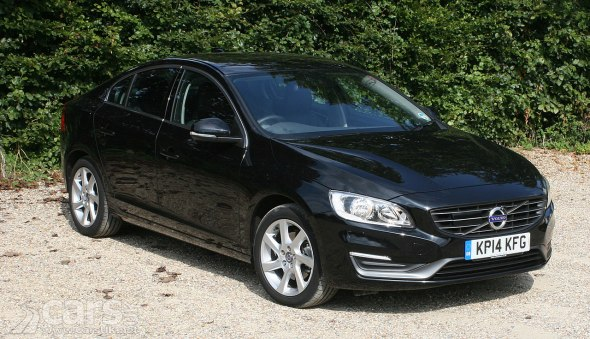volvo s60 review 2014 s60 d4 se nav 181 ps manual cars uk. Black Bedroom Furniture Sets. Home Design Ideas
