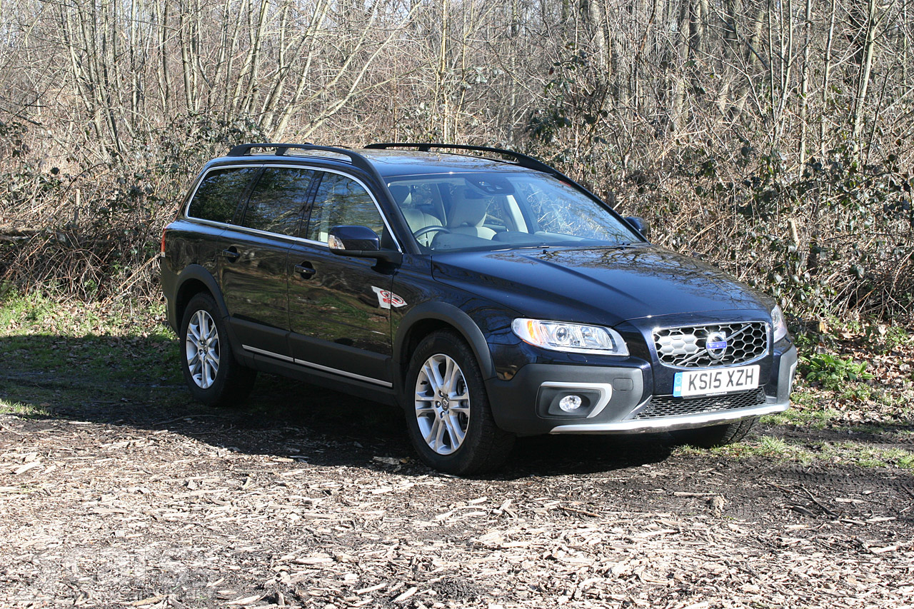 volvo  cross country trailed  homage   volvo xc video cars uk