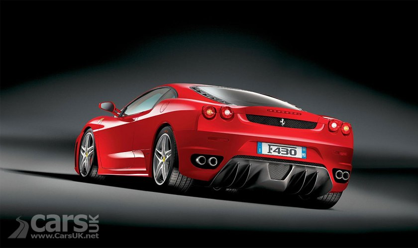 Ferrari Power Extended Warranty now available for up to 15 years