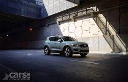 Volvo XC40 Photo