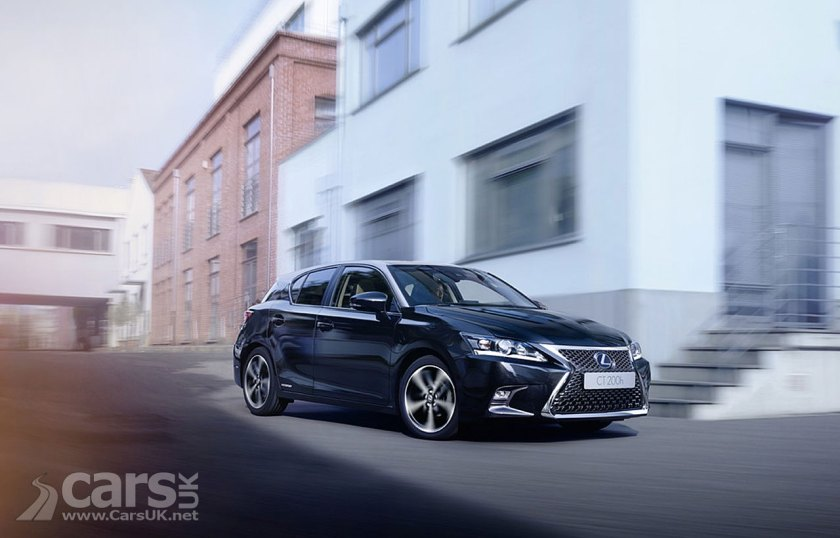 2018 lexus 200ct. fine lexus 2018 lexus ct 200h hybrid goes on sale in the uk inside lexus 200ct