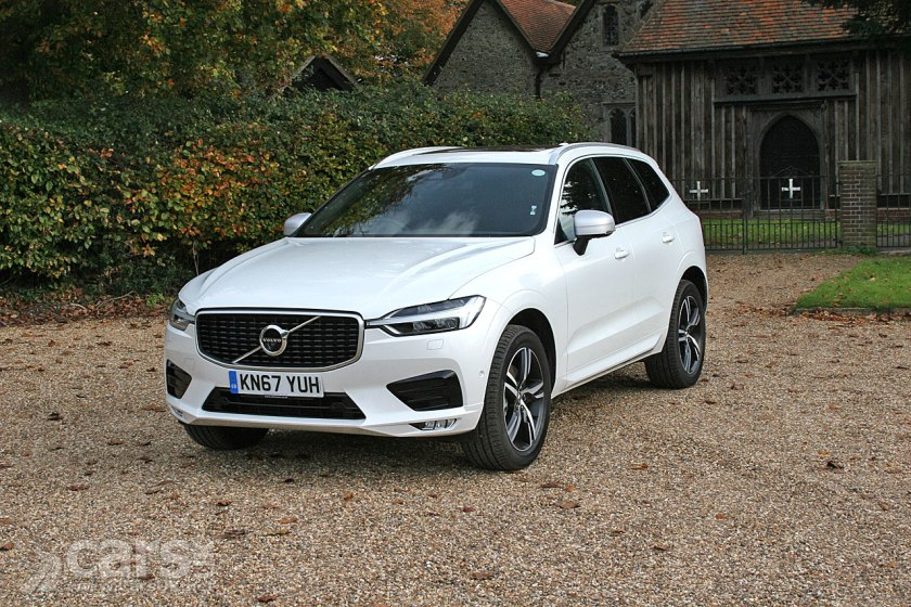 Professional Driver Car Of The Year Awards 2017 Cars Uk