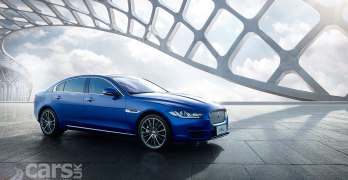 Jaguar XEL – Jaguar's Long Wheelbase XE – REVEALED