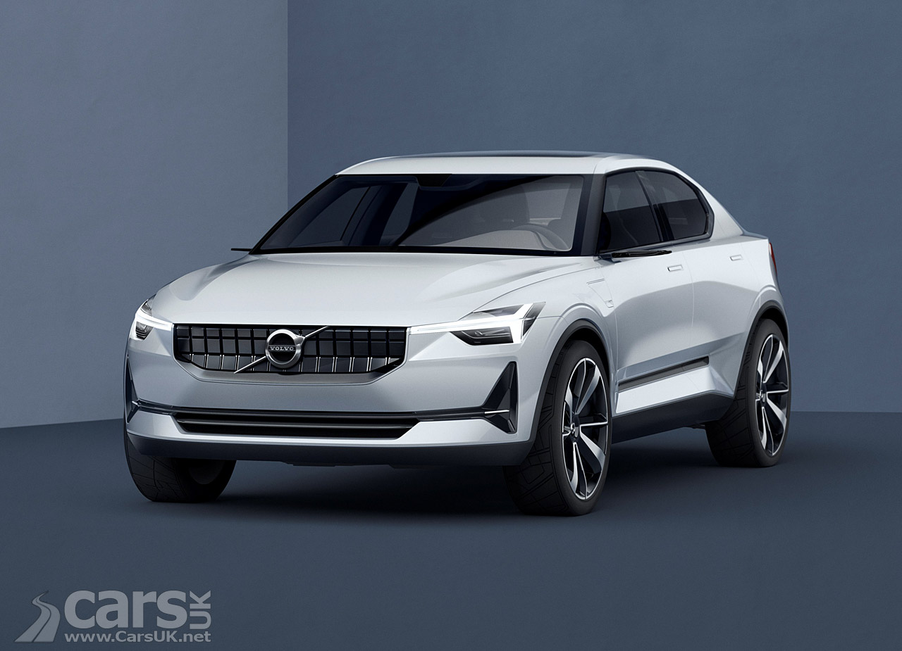 Volvo's first electric auto will arrive as a hatchback in 2019