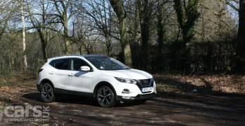 Nissan Qashqai N-Connecta dCi 110 (2018): Long Term Test