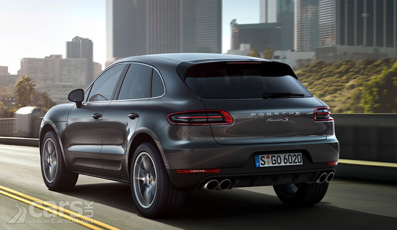 Porsche STOPS building cars with diesel engines