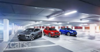 Jaguar i-Pace: All you need to know about Jaguar's Electric SUV in a 12 minute video