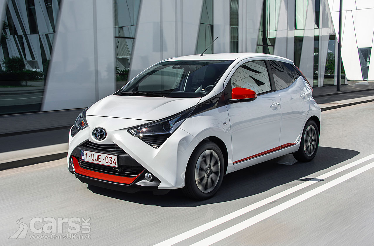 new 2018 toyota aygo uk prices and specs announced cars uk. Black Bedroom Furniture Sets. Home Design Ideas