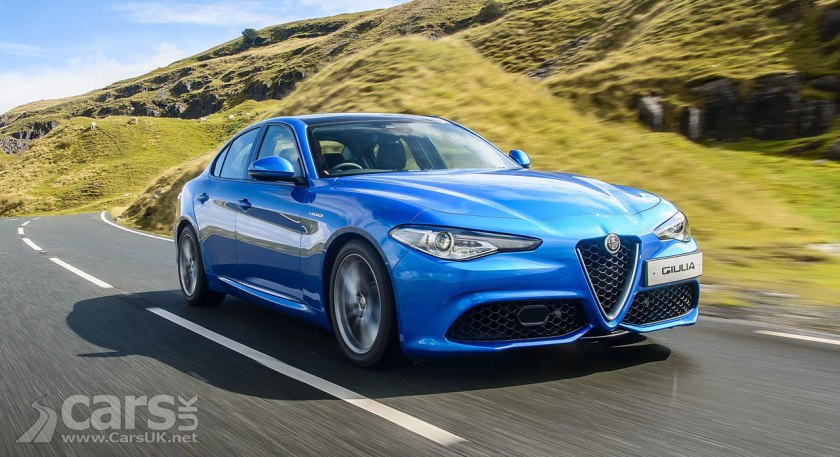 Now Alfa Romeo Deliver Five Year Warranty In The Uk Cars Uk
