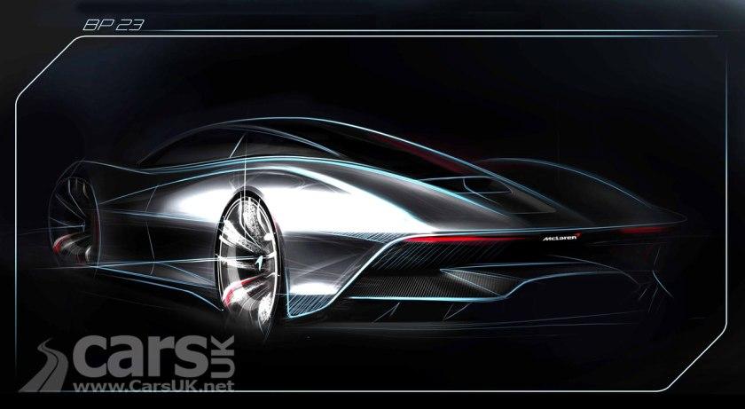 New Bmw 3 Series >> McLaren Speedtail (BP23) will have MORE than 987bhp | Cars UK
