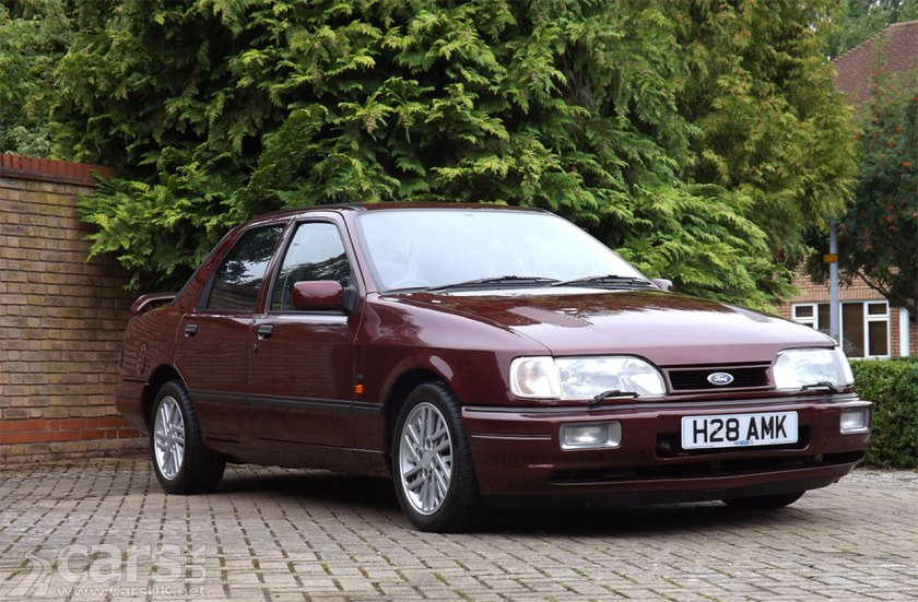 1990 Ford Sierra Sapphire Cosworth
