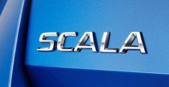 Skoda SCALA will replace the Rapid and take the fight to the VW Golf