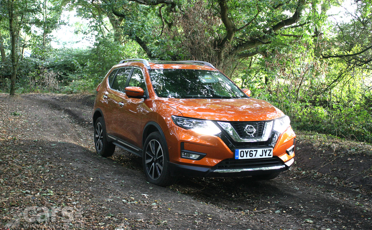 Nissan new X-Trail to be made in Japan instead of Sunderland