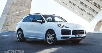 Your new Porsche could cost 10% more if there's no Brexit deal
