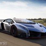Lamborghini Veneno Ferrari Laferrari And Koenigsegg One 1 The Most Appreciating New Cars Cars Uk