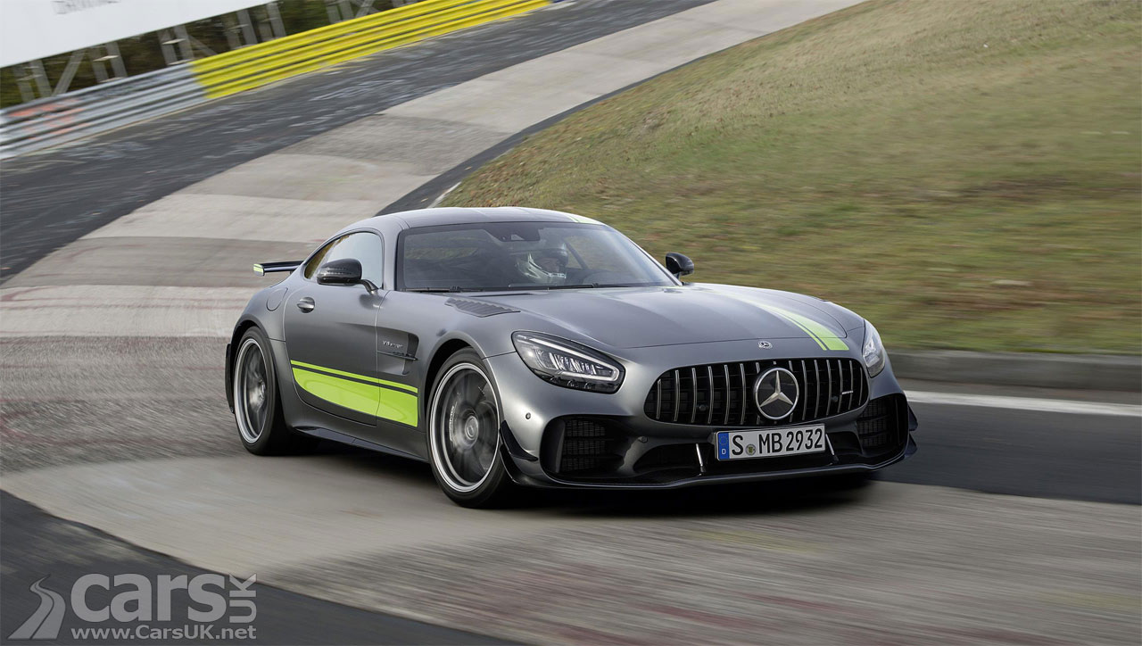 new mercedes amg gt r pro costs 40k more than the gt r. Black Bedroom Furniture Sets. Home Design Ideas