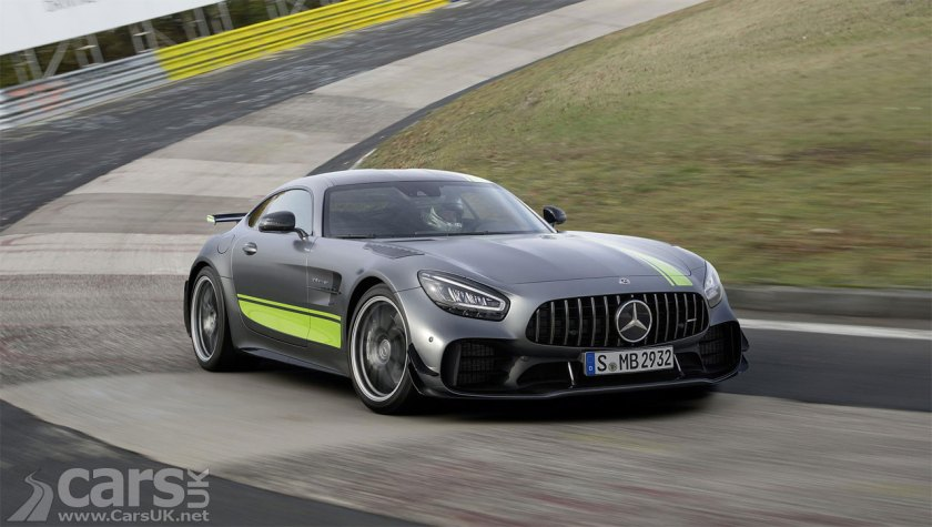 new mercedes amg gt r pro costs 40k more than the gt r cars uk. Black Bedroom Furniture Sets. Home Design Ideas