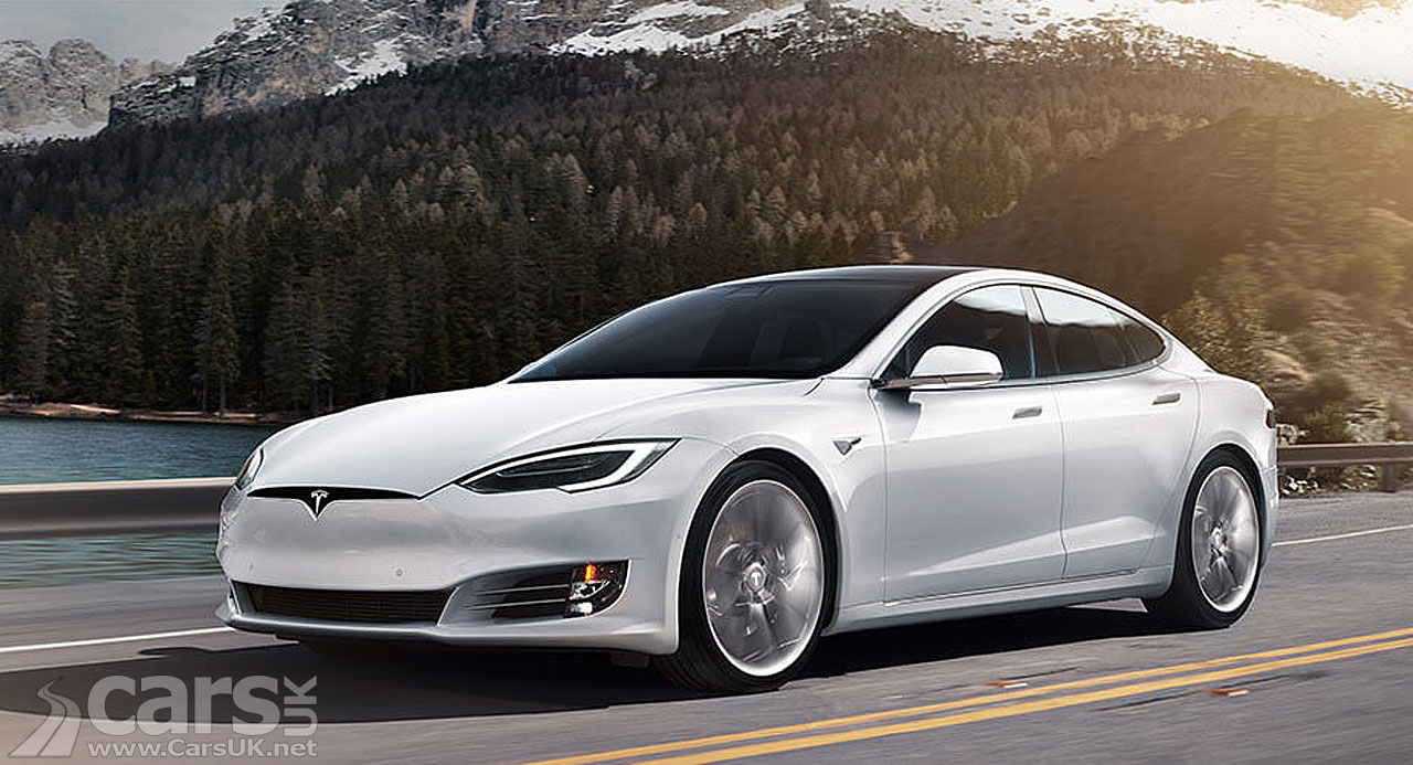 Now Tesla decides to put prices UP - and keep more Tesla ...