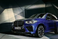 BMW X5 M Pictures
