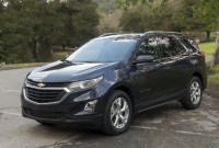 Chevy Equinox Wallpapers