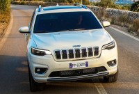 Jeep Cherokee Images
