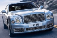 2022 Bentley Bentayga Specs