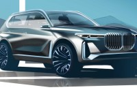 2022 BMW X8 Pictures
