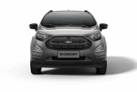 2022 Ford EcoSport  Wallpapers