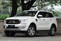 2022 Ford Endeavour Engine