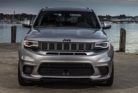 2022 Jeep Grand Cherokee SRT Redesign