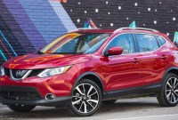 2022 Nissan Rogue Sporting Concept