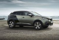 2022 Peugeot 5008  Pictures