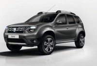 2022 Renault Duster Exterior