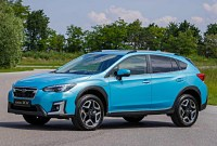 2022 Subaru Crosstrek Price