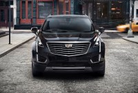 Cadillac XT7 Pictures