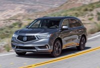 2023 Acura MDX Wallpapers