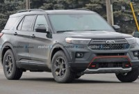 2023 Ford Explorer Wallpapers