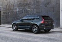 2023 Volvo XC60 Wallpapers